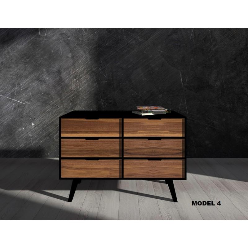 Scandinave Luxury Bespoke Sideboard Sideboards Sena Home Furniture