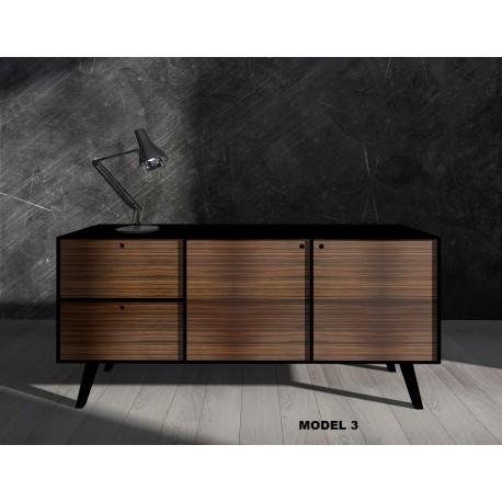 Scandinave II - luxury bespoke Sideboard