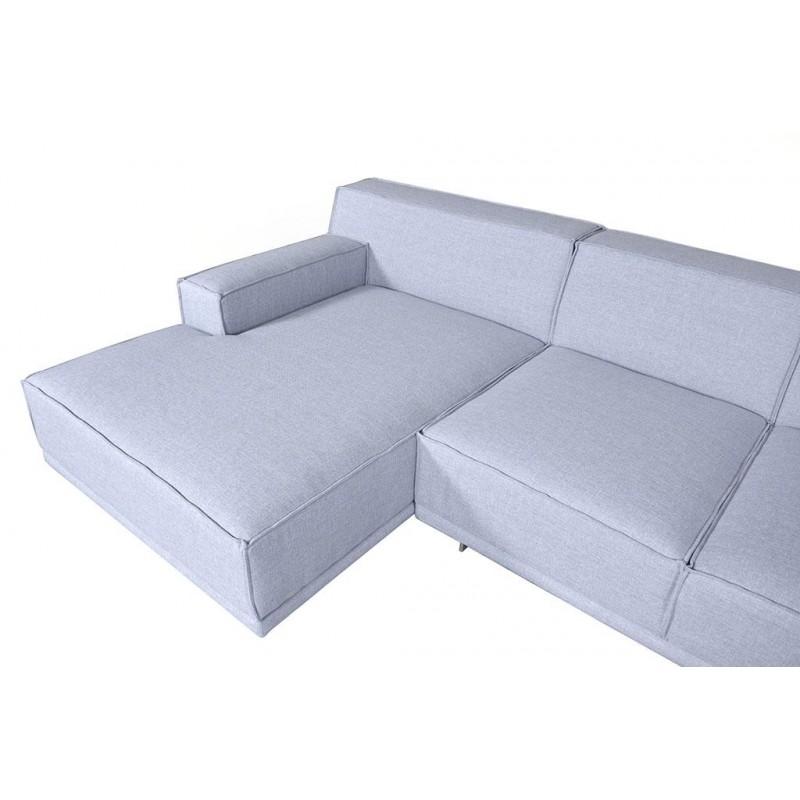 Aero bespoke corner sofa sofas sena home furniture for Sofa bespoke