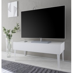 Livia II - small TV unit with drawers