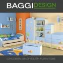 Blue lagoon - bedroom starter set