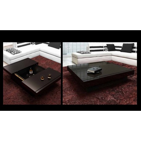 Ecta-luxury bespoke coffee table