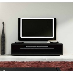 Ecta luxury TV stand with LED lights