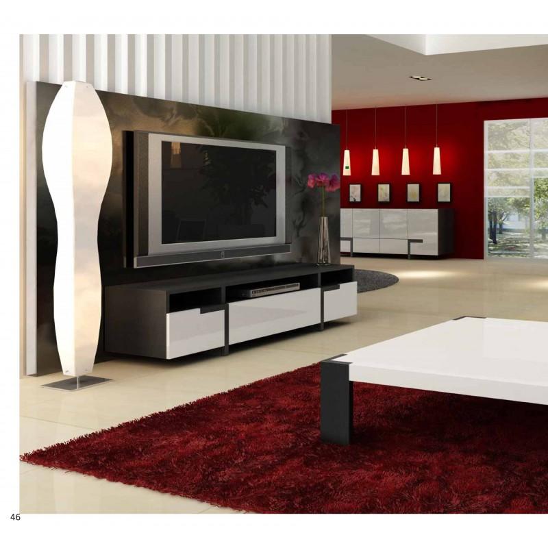 Lua Luxury Tv Unit Tv Stands 1868 Sena Home Furniture