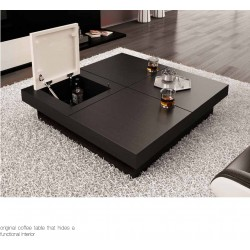 Taca - luxury bespoke coffee table