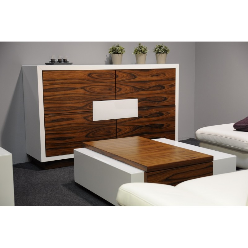 Space bespoke high quality modern sideboard sideboards for Quality modern furniture