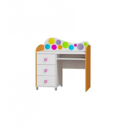 RAINBOW RANGE - Desk
