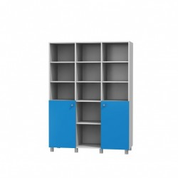 Nemo - wide bookcase