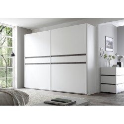 Rex - wardrobe with sliding doors