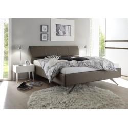 Rex - modern upholstered Italian bed