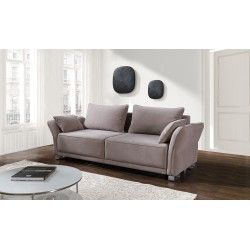 Lona - 3 seater sofa bed