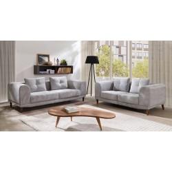 Mila  - 2 and 3 seater sofa set