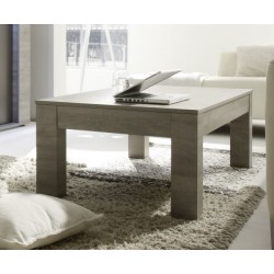 Palermo - coffee table in grey oak finish