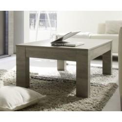 Palermo - coffee table in grey oak finish