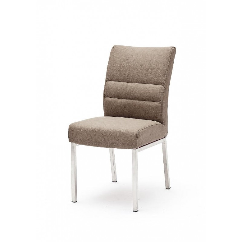 Caro B Dining Chair With Various Base Options Chairs