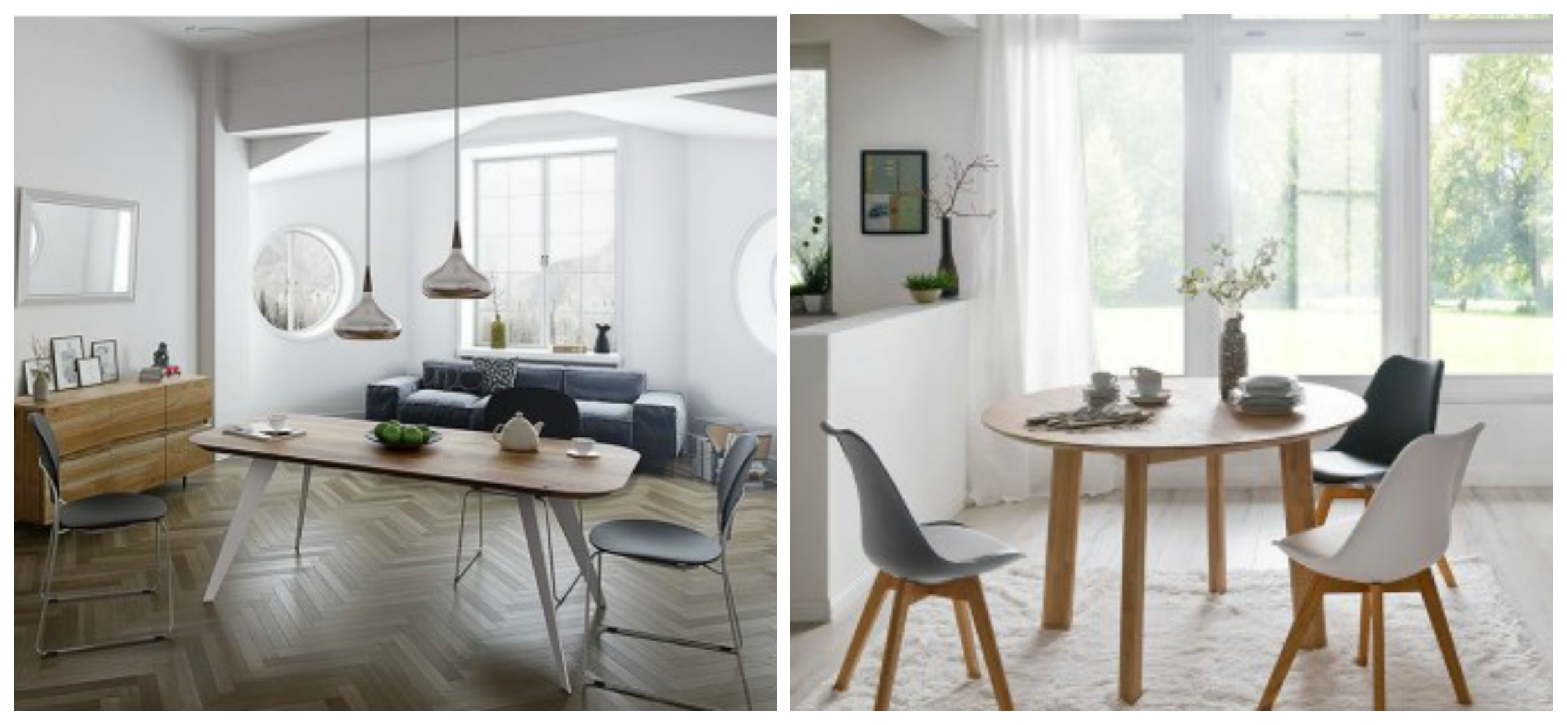 What dining room table should you choose?