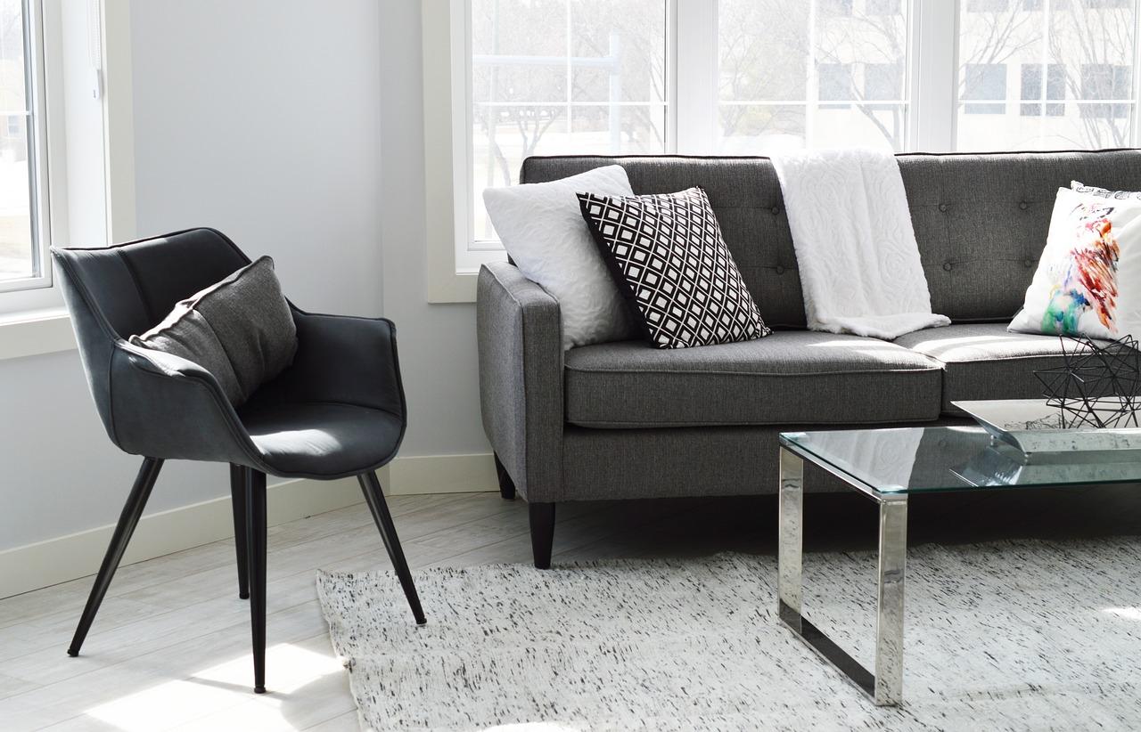 TOP 4 Reasons to Buy Modern Furniture