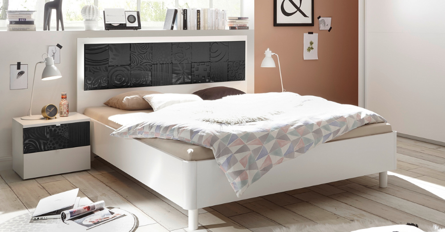 How to Organise a Small Bedroom