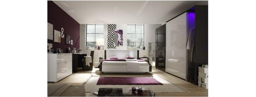 Italian High Gloss Furniture. Multi   High Gloss Italian Bedroom Furniture