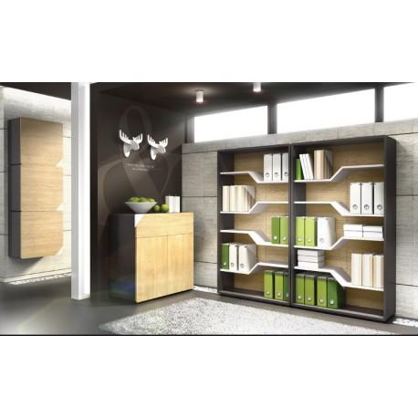 Desks and office furniture