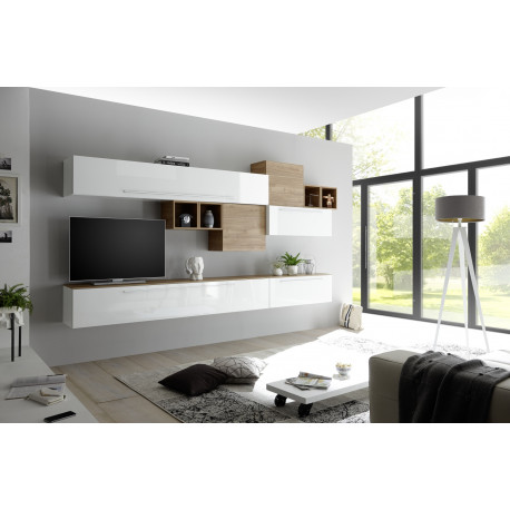 Infinity modular collection