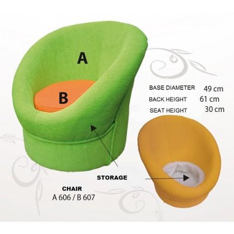 Seating & bean bags