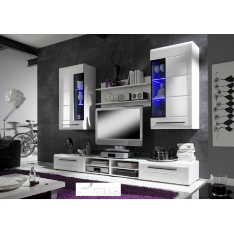 Modern lounge collection