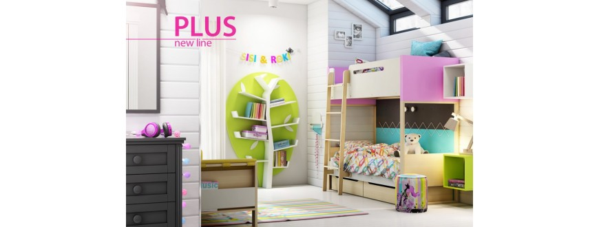Plus Collection Sena Home Furniture