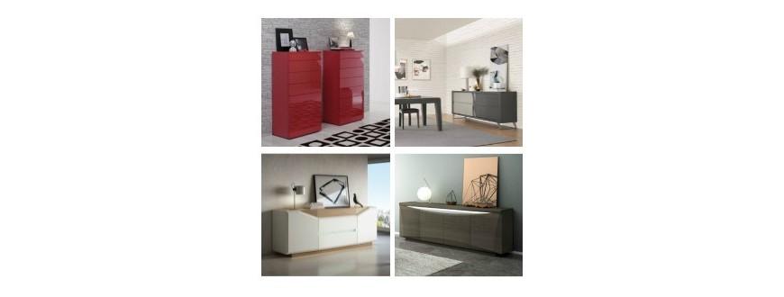 Bespoke sideboards designer collection - Sena Home Furniture