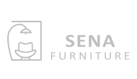 Sena Home Furniture - Logo