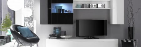 How to choose a modern TV stand?